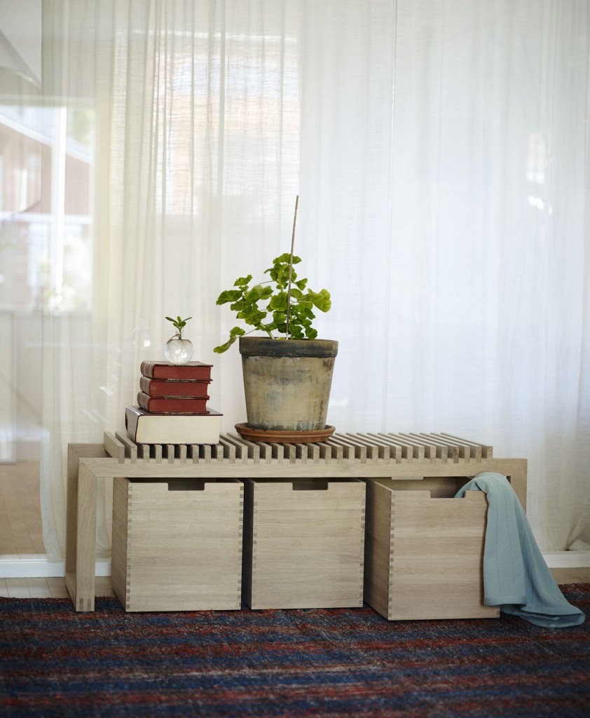 styling cutter bench - bank