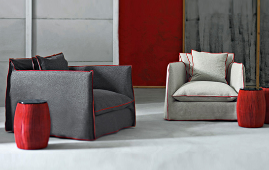 Ghost-collection-Paola-Navone-Gervasoni